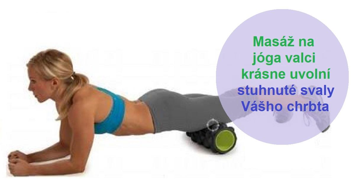 joga-masazny-valec-na-bolest-chrbtice